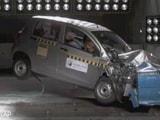 Video : भारत की सुपरहिट कारें क्रैश टेस्ट में फिर हुईं फेल, सुरक्षा मापदंडों पर सोचने की जरूरत