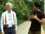 Video: सेल गुरु : ऐप्पल ने हमेशा क्रिएटिविटी को बढ़ावा दिया है - Apple सीईओ टिम कुक