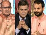 Video: मुकाबला : राष्ट्रीय दलों के लिए क्षेत्रीय दल चुनौती?