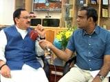 Video : इंडिया 9 बजे : क्या कांग्रेस कर रही है NEET पर सियासत?