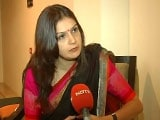 Video : 'Rape Threat' To Priyanka Chaturvedi Sparks Debate On Social Media Abuses