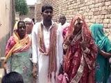 Video : कुरुक्षेत्र : दलित दूल्हे के घोड़ी चढ़ने से नाराज दबंग, पुलिस पर भी किया पथराव