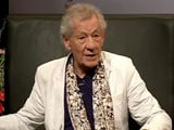 Video : When Sir Ian McKellen Opened Up About His Inhibitions