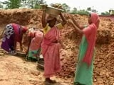 Video : UPA's Job Scheme MNREGA Better Under Its Rule, Says Modi Government