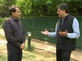 Video: Team Modi: A Report Card On Railway Minister Suresh Prabhu