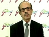 Video : Hope RBI Governor's Tenure Is Extended: Adi Godrej