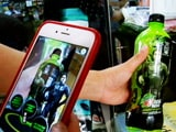 Video: Enter the World of Augmented Reality