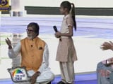 Video : Big B Just A Name, I'm Smaller Than You Says Amitabh Bachchan