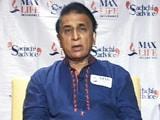 Videos : हैदराबाद की जीत पर सुनील गावस्कर की राय