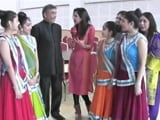 Video: Why Do Gujaratis Love Dandiya?