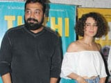 Video : <i>Thithi</i> is Funny and Surprising, Says Anurag Kashyap