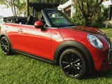 Video : Mini Cooper Convertible Review