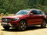 Video: Mercedes-Benz GLC SUV Review