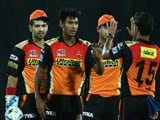 Sunrisers Hyderabad Banked on Bowlers in IPL Final: Shikhar Dhawan