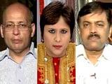 Video : Arms Dealer Link: Did Sonia Gandhi Make A Mistake By Defending Vadra?