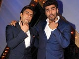 Video : <i>Gunday</i>s Ranveer and Arjun Are Back