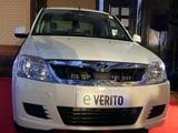 Video : महिंद्रा ने उतारी इलेक्ट्रिक सेडान कार ई-वेरिटो, कीमत 9.5 लाख रुपये