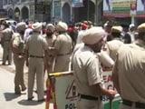Video : ऑपरेशन ब्लू स्टार की 32वीं बरसी, कई शहरों में सुरक्षा के कड़े इंतजाम