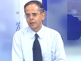 Video : RBI To Maintain Status-Quo On Repo Rate: Saugata Bhattacharya