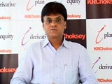 Video : Bloodbath For Telecom Companies To Continue: Deven Choksey