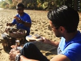 Video: #GLAadventure Takes A Break From The Schedule