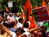 Video : Akhilesh Yadav Transfers Top Mathura Officials As BJP Turns On The Heat