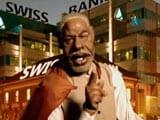Video : गुस्ताखी माफ : काले धन के खिलाफ मुहिम पर विश्वनायक मैन