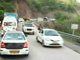 Video : Barrage Of Tourists, Construction Make Shimla Hill Station Of Hustle