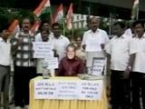 Video : नेशनल रिपोर्टर : रिश्वतखोरी के आरोप में फंसे जेडीएस विधायक के ख़िलाफ FIR के आदेश