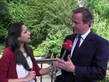 Video : David Cameron's 3 Reasons Why Britain Should Remain In Europe