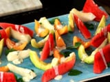 Video: Indian Summer Melon Salad
