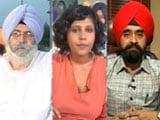 Video : 1984 Anti-Sikh Riots Return To Haunt Congress