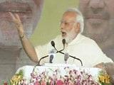 Video: इंडिया 7 बजे : 'मिशन यूपी' में जुटे पीएम मोदी ने सपा, बसपा पर साधा निशाना