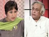Video : 'AAP's Attack On Kamal Nath Gutter-Level Politics': Jairam Ramesh