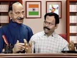 Video : गुस्ताखी माफ : 'मिशन पंजाब' में जुटी दिल्ली की केजरीवाल सरकार