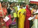 Video : In Jharkhand, Food, Not For All