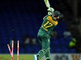 Video : Ahead of Crunch Tie vs WI, De Villiers Wants SA to Click as a Team