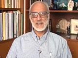 Video : Ashok Gulati Warns Of Rising Inflation Risks