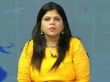 Video : Buy L&T On Declines: Sharmila Joshi