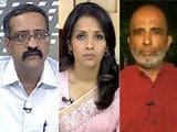 Video : प्राइम टाइम : इशरत मामले की गुम फाइलों की जांच में धांधली?