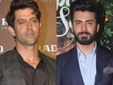 Video : Fawad Replaces Hrithik in Zoya Akhtar's Film?