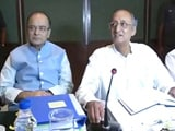 Videos : इंडिया 9 बजे : अब नहीं रुकेगा जीएसटी बिल