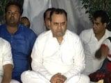 Video: इंडिया 7 बजे : केजरीवाल के आरोपों पर महेश गिरि का अनशन
