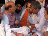Video: इंडिया 7 बजे : राजनाथ ने तुड़वाया महेश गिरि का अनशन