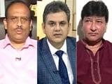 Video: न्यूज प्वाइंट : क्या टैंकर मामले में FIR महज एक राजनीतिक वार है?