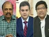 Video: न्यूज प्वाइंट : अखिलेश और शिवपाल का टकराव सपा सरकार की सबसे बड़ी कमजोरी?