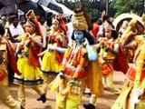 Video: Watch: Glimpses Of India Harmony Fest