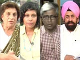 Video: AAP vs Lieutenant Governor: Arrest Demand Over The Top?