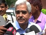 Video : Government Prepared For Brexit Impact: Shaktikanta Das