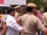 Video : 'Emergency In Delhi': Tweets Arvind Kejriwal After AAP Legislator Arrested